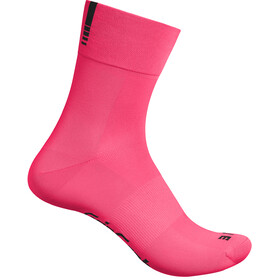 GripGrab Lightweight SL Chaussettes, fluo pink
